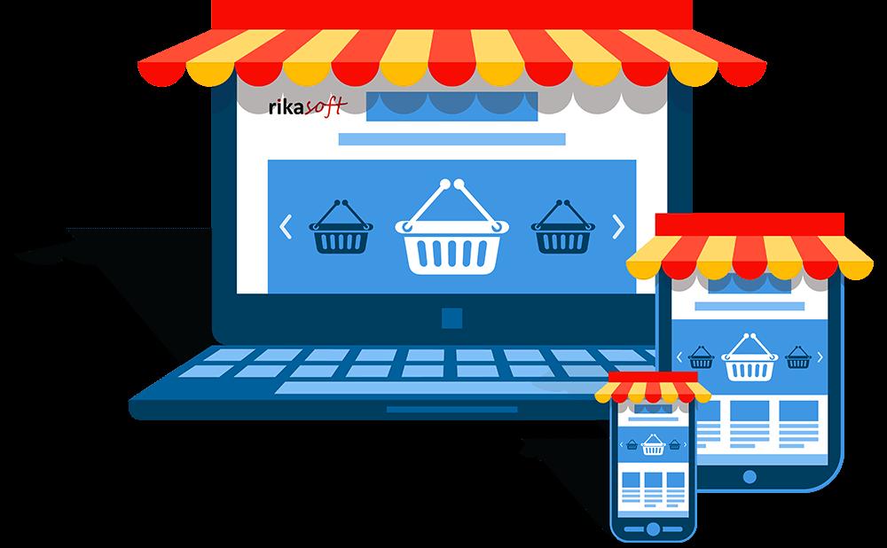 desarrollo tiendas online malaga