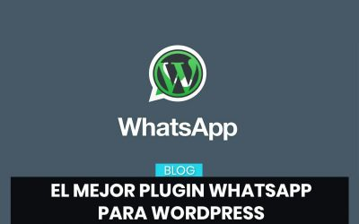 El mejor plugin whatsapp para wordpress