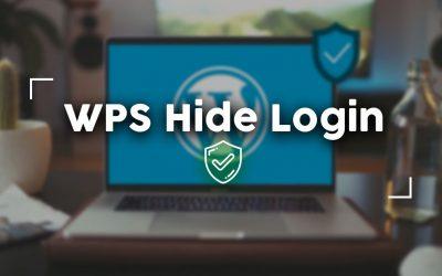 Renombrar wp admin con WPS Hide login