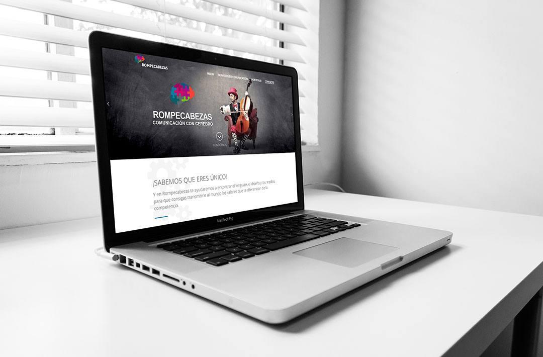 desarrollo web freelance en fuengirola
