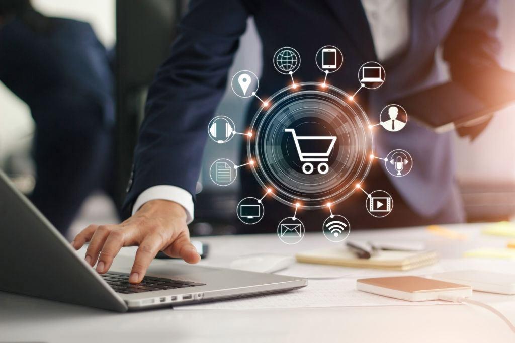 crear tienda online malaga