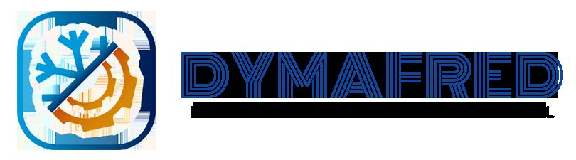 Logo dymafred